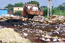 Land pollution definition wiki for Land and soil resources definition