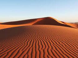 Linear Dunes Signwiki